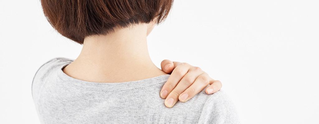 肩こりと頭痛は関係ある?