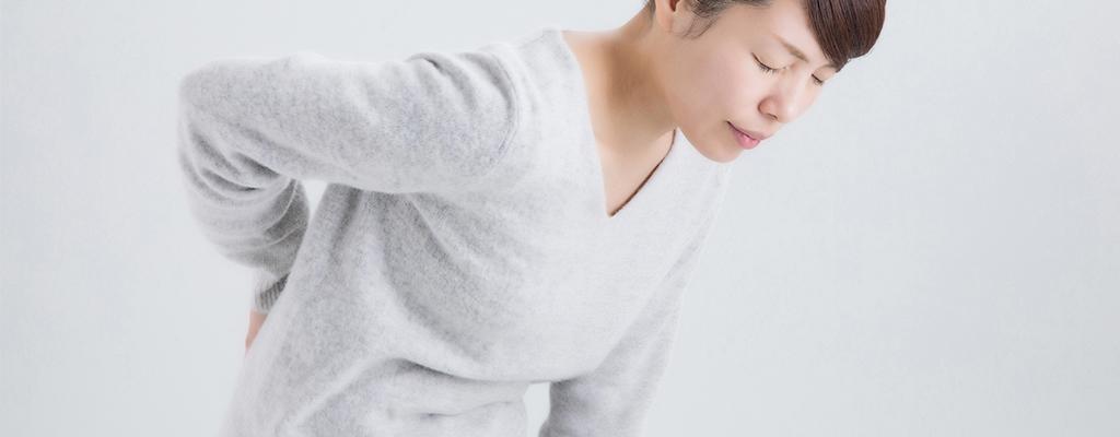 足腰のしびれ、脊柱管狭窄症って何?