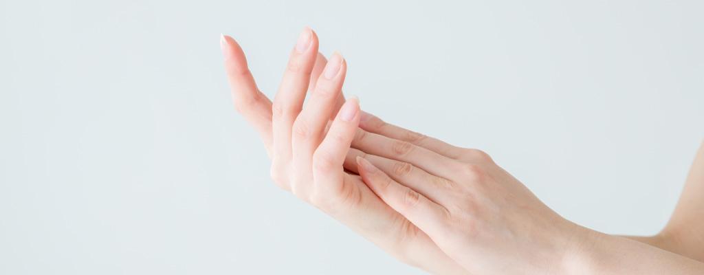 乾燥すると、肌がかゆくなるのは何故?