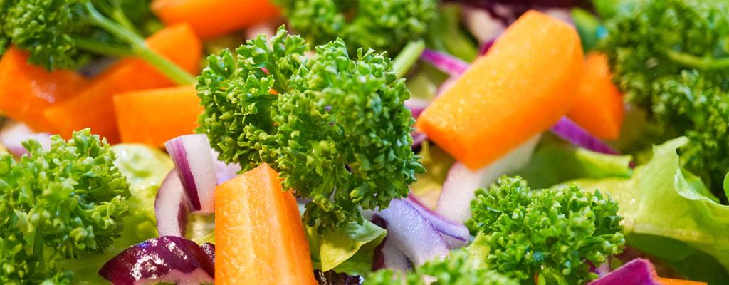 長生きにいい栄養素はありますか?いくつか教えて下さい。