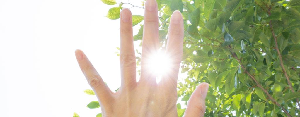 日焼けするのは好きですが、日焼けはどれくらいセーブすればいい?