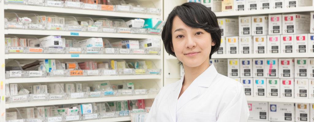 粉薬飲むのが苦手…錠剤やカプセルにならないの?